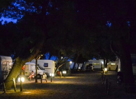 Il camping sarà affidato in gestione per 5 anni mediante una gara pubblica
