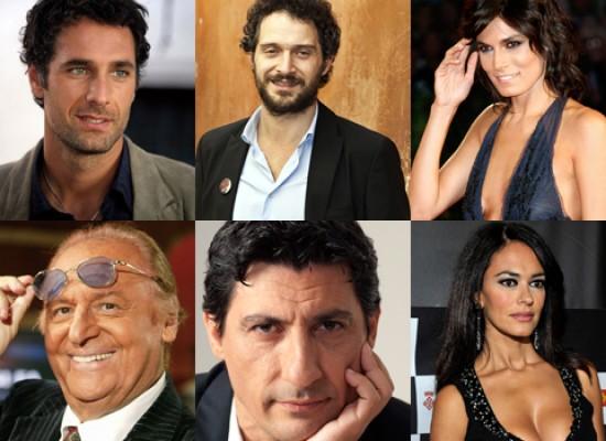 Il programma completo del CineDolmenFest, a Bisceglie le stelle del cinema