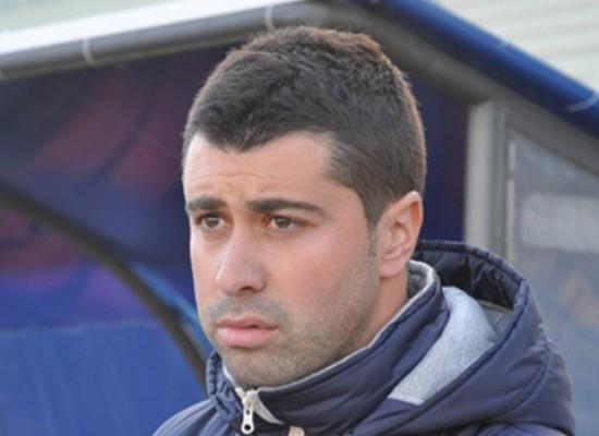 Fumata bianca in casa Bisceglie, Claudio De Luca è il nuovo allenatore