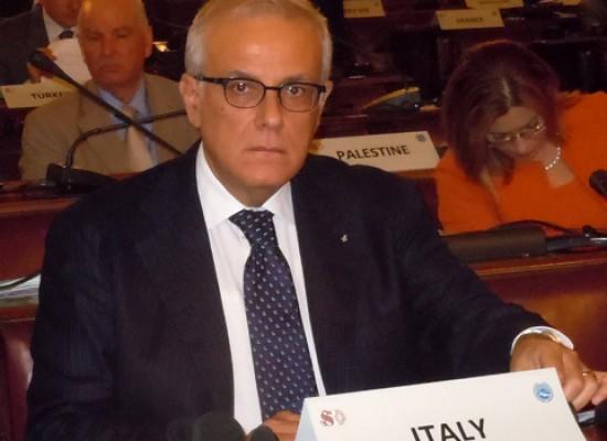 """Amoruso sul ddl Cirinnà: """"Legge giusta. Ho votato la fiducia ma non entrerò mai nel Pd"""" /VIDEO"""