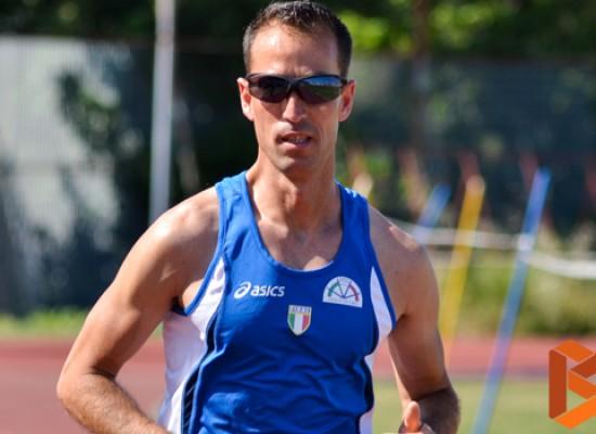 Bebè in arrivo, Gadaleta rinuncia ai Campionati Italiani Master di atletica leggera