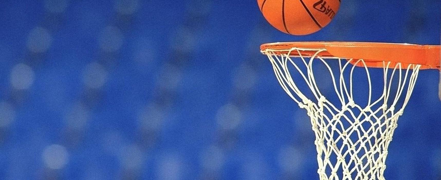 Ambrosia Bisceglie, ufficializzato il nuovo Girone D della Serie B di basket.