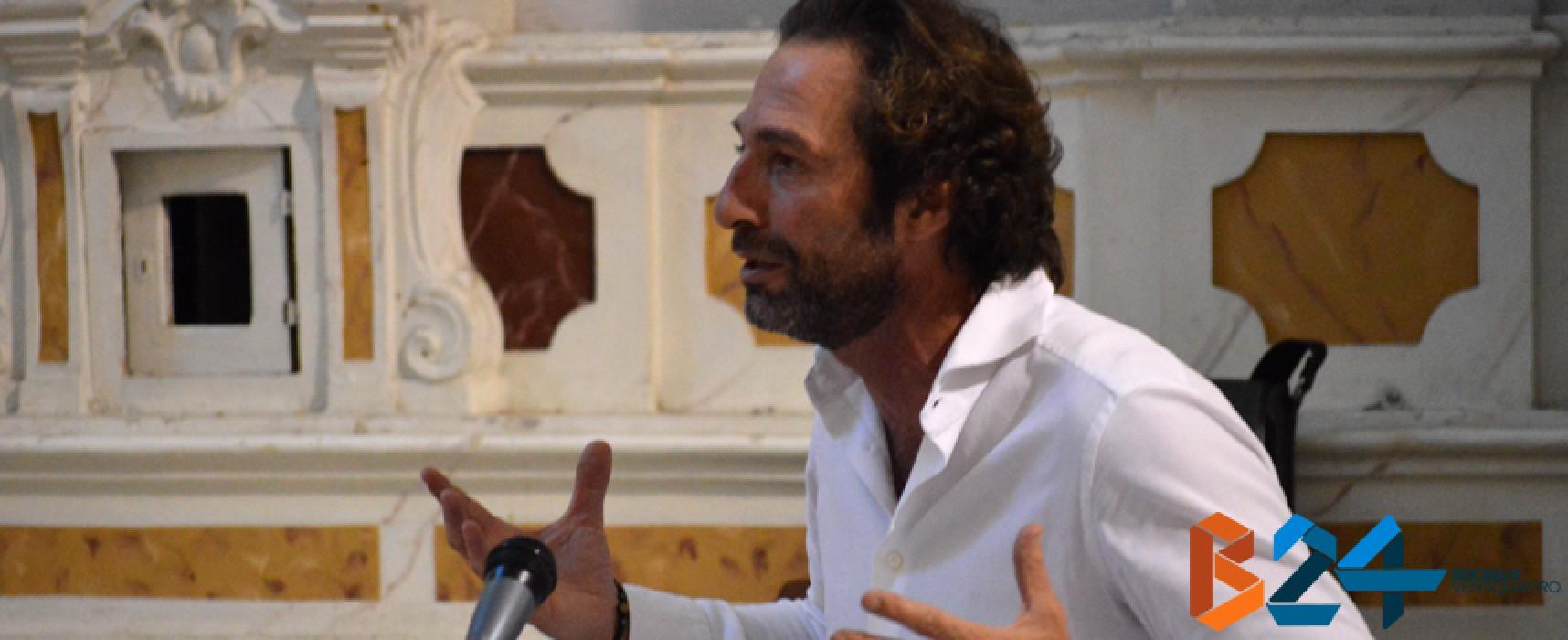 """""""La scelta"""" di Gianni Casella, il videomessaggio del consigliere comunale di opposizione"""