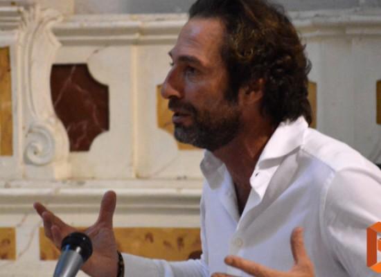 """Cdp, Casella: """"Inutile polemizzare, si lavori affinché le parole di Emiliano si trasformino in fatti"""""""