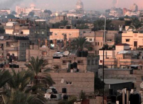 Medio Oriente, strage nella città di Khan Younis gemellata con Bisceglie