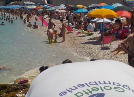 """Goletta Verde presenta risultati monitoraggio in Puglia, a Bisceglie inquinamento """"entro i limiti"""""""
