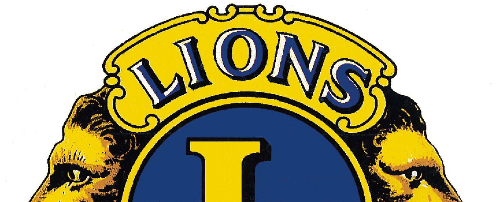 Sante Attolini nominato Presidente Lions Club Bisceglie 2014/2015