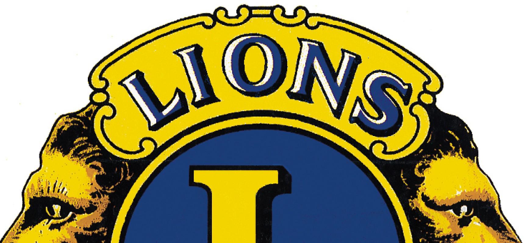 XXII Charter Night, passaggio di consegne per il Lions Club