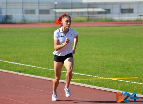 Assoluti di atletica leggera, Lucia Pasquale fuori dalla finale dei 400 metri