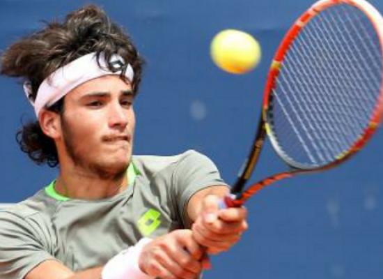 US Open, Pellegrino supera il primo turno di qualificazione