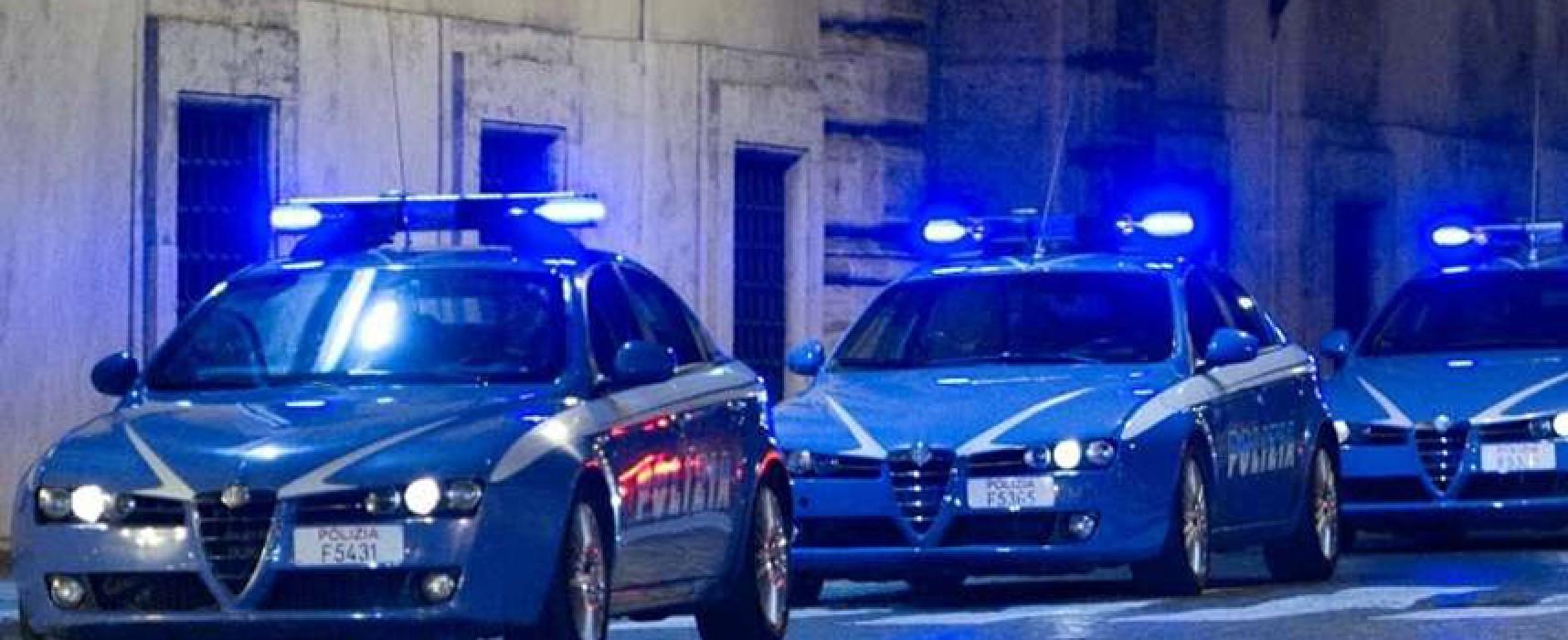 Nuovo sequestro a carico dei Cauchi: sigilli a immobile e box auto a Bisceglie