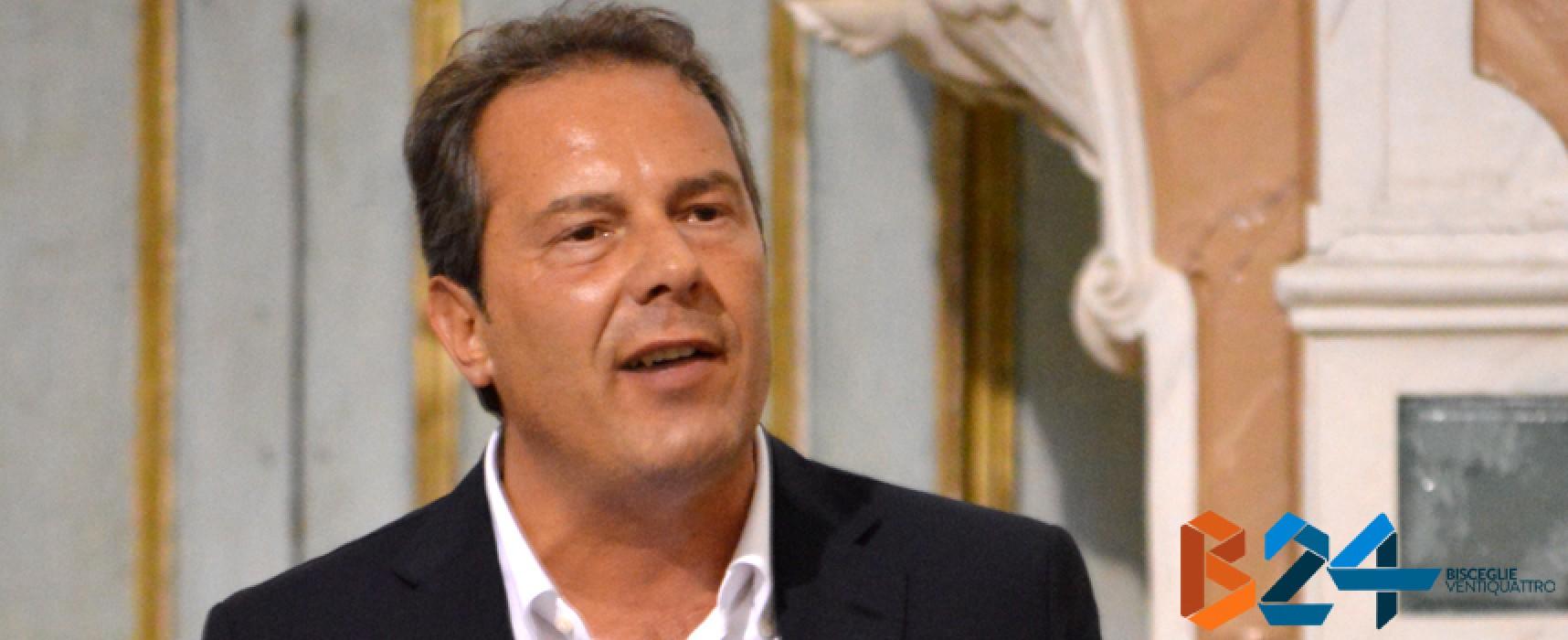 Trasferta del sindaco Spina a Milano, impegnati 1500 euro per il rimborso spese