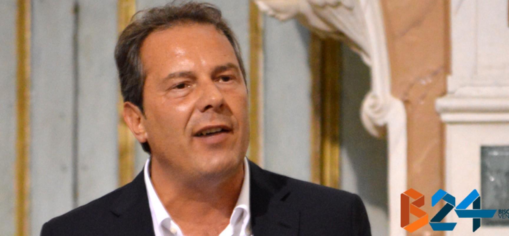 """Intervista Striscia la Notizia, Spina: """"Pinuccio è stato indirizzato"""""""