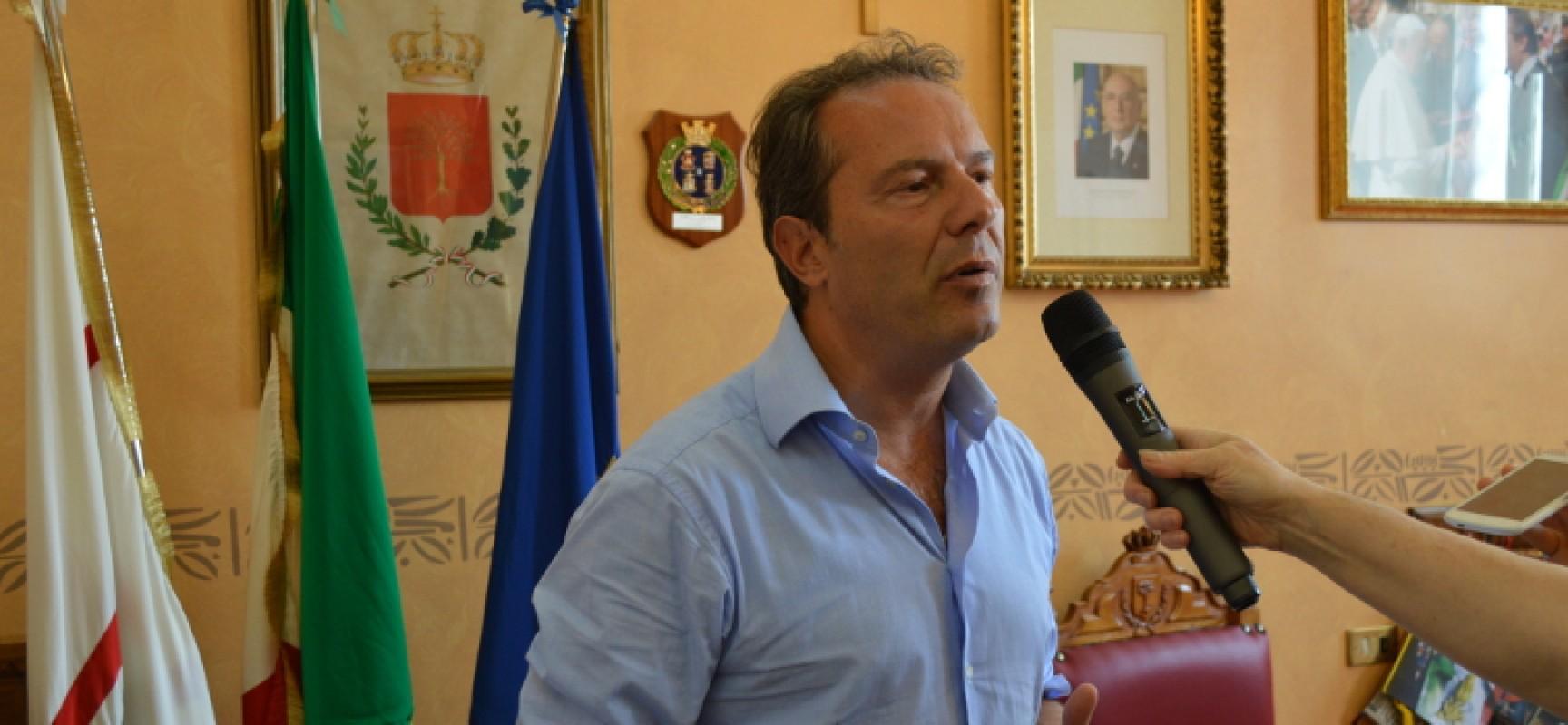Morte Di Sia: il Ministero dell'Interno ritiene corretta la decisione del Sindaco Spina