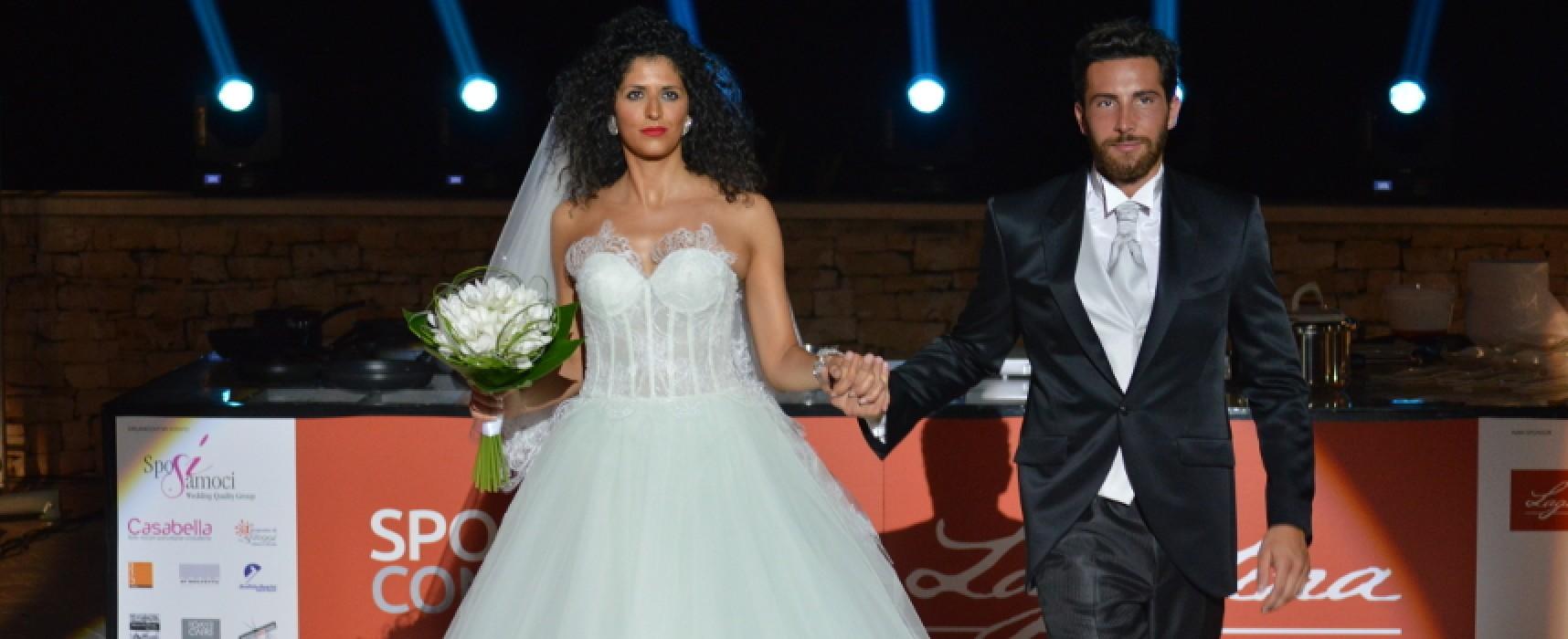 """""""Sposiamoci… con gusto"""": tutti gli ingredienti per un matrimonio da sogno / FOTO"""