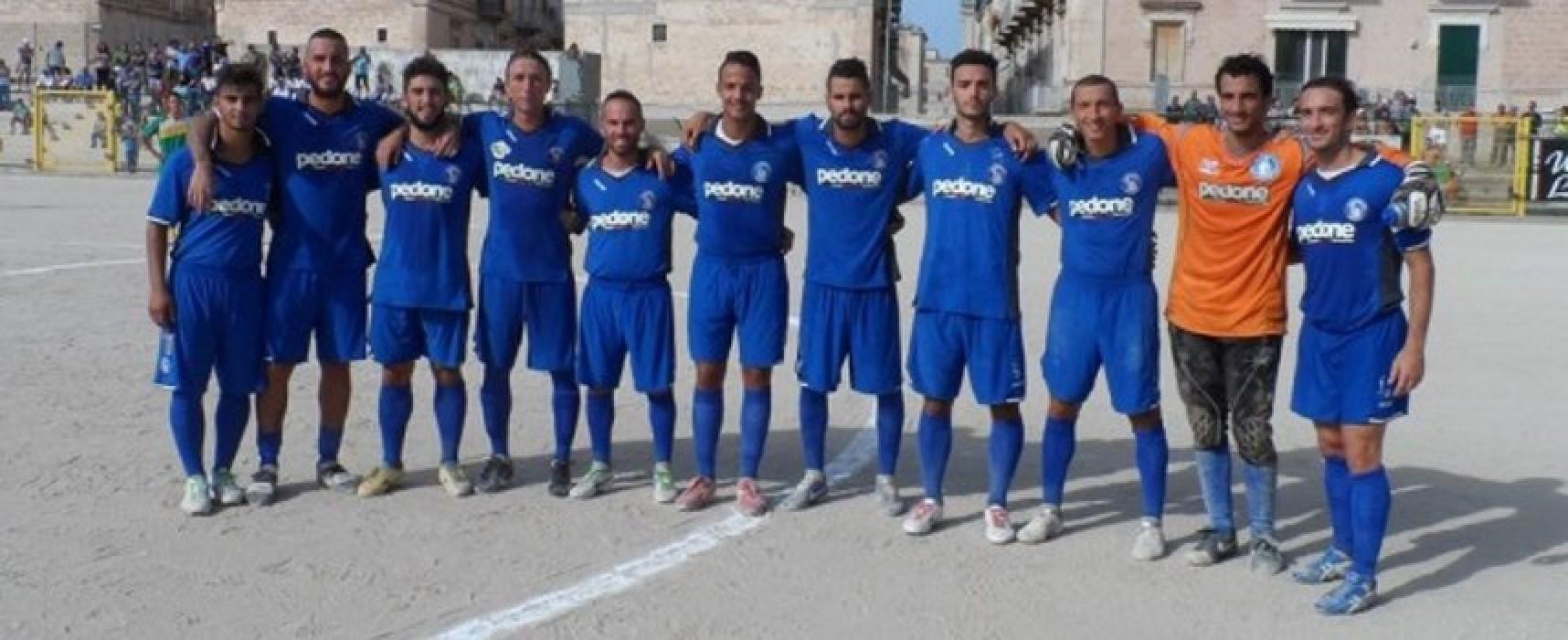 Mimmo Di Corato è il nuovo tecnico dell'Unione Calcio