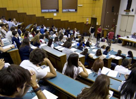 La Luiss di Roma offre una borsa di studio a uno studente pugliese