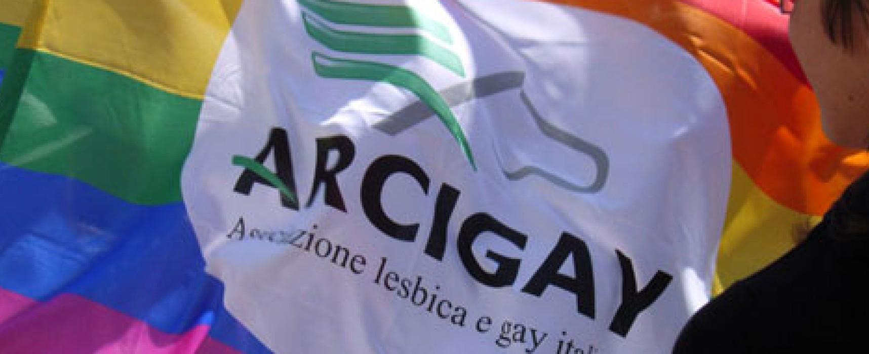 Arcigay Bat, il biscegliese Gianluca Caruolo nuovo vicepresidente