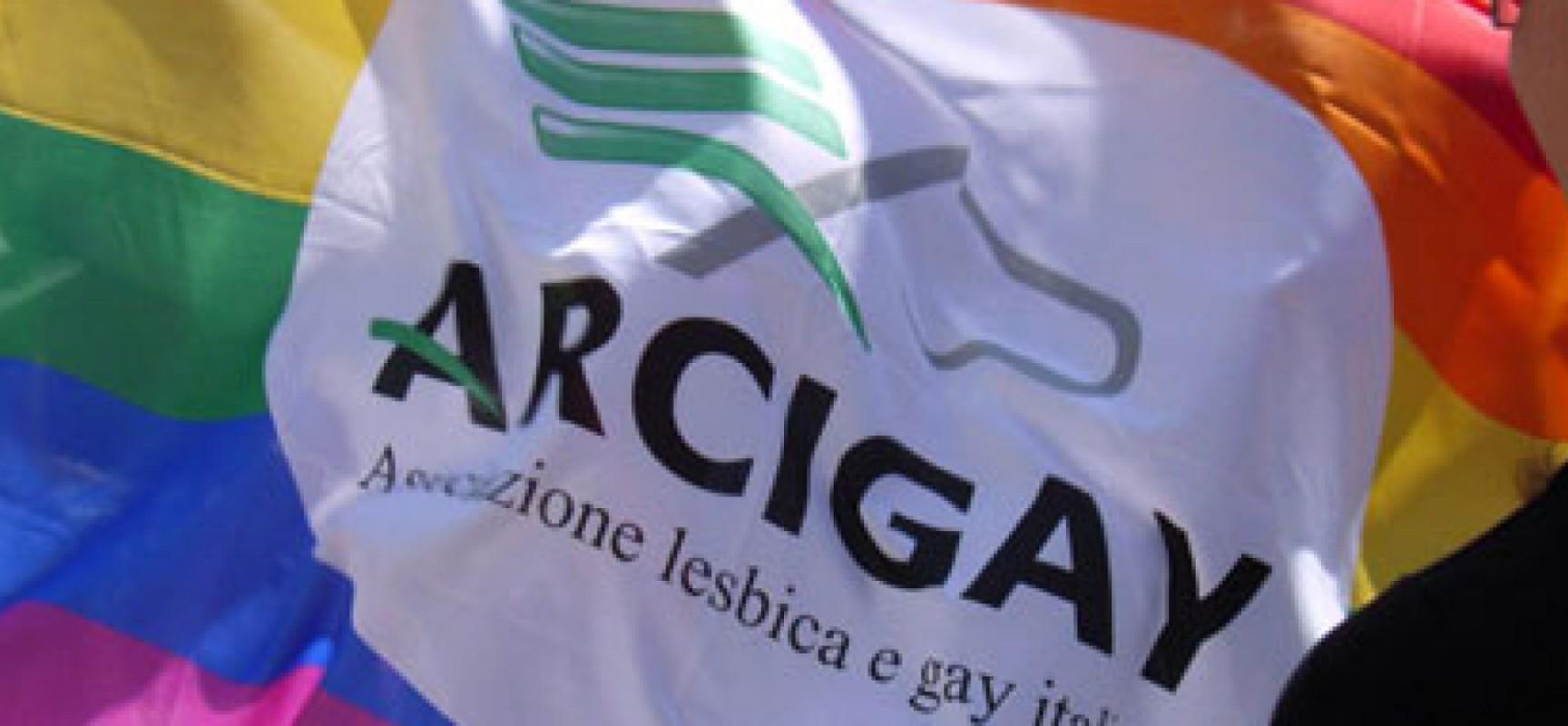 Il presidente Gallo chiarisce la posizione di Arcigay Bat sulla vicenda del presunto prete gay