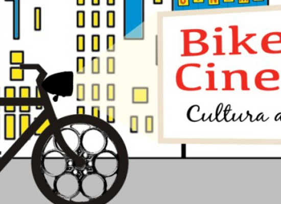 """Passeggiata cicloculturale, aperitivo e film: arriva """"Bike in cinema – cultura a pedali"""""""