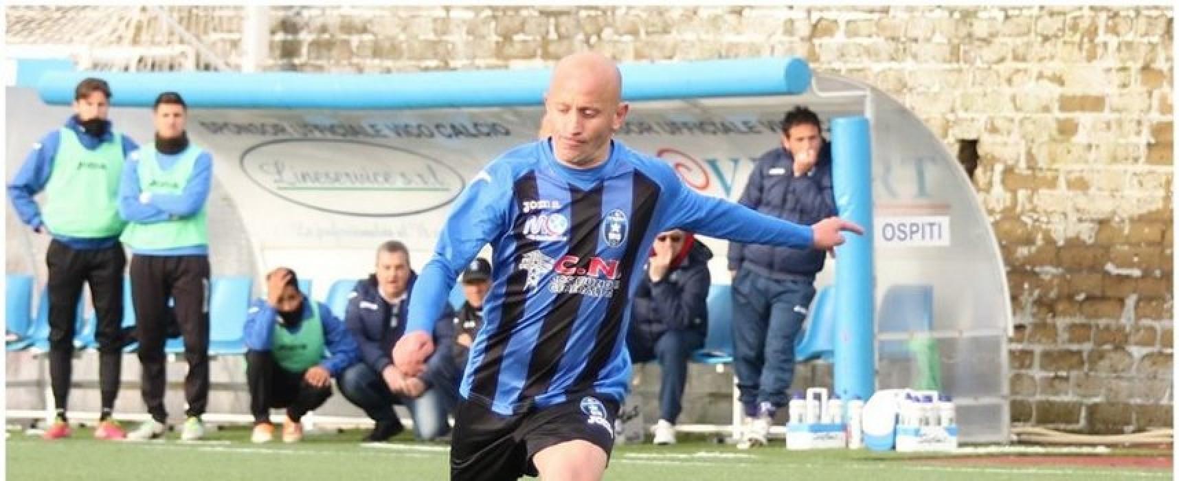 Il Bisceglie attende il Taranto per riprendere la rincorsa ai play-off