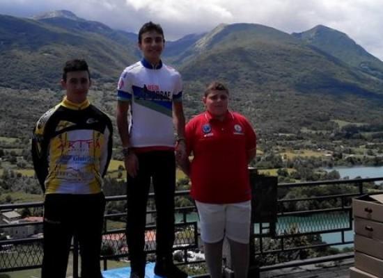 "Chiusura positiva per la Cavallaro al ""Trofeo Mediterrae XCO Top-Class"""