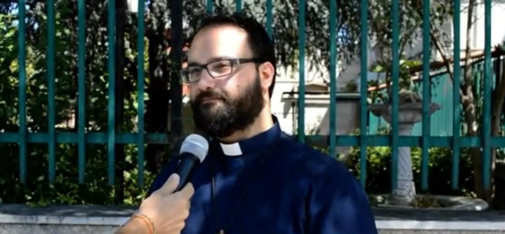 Don Davide Abascià incaricato regionale per la pastorale giovanile