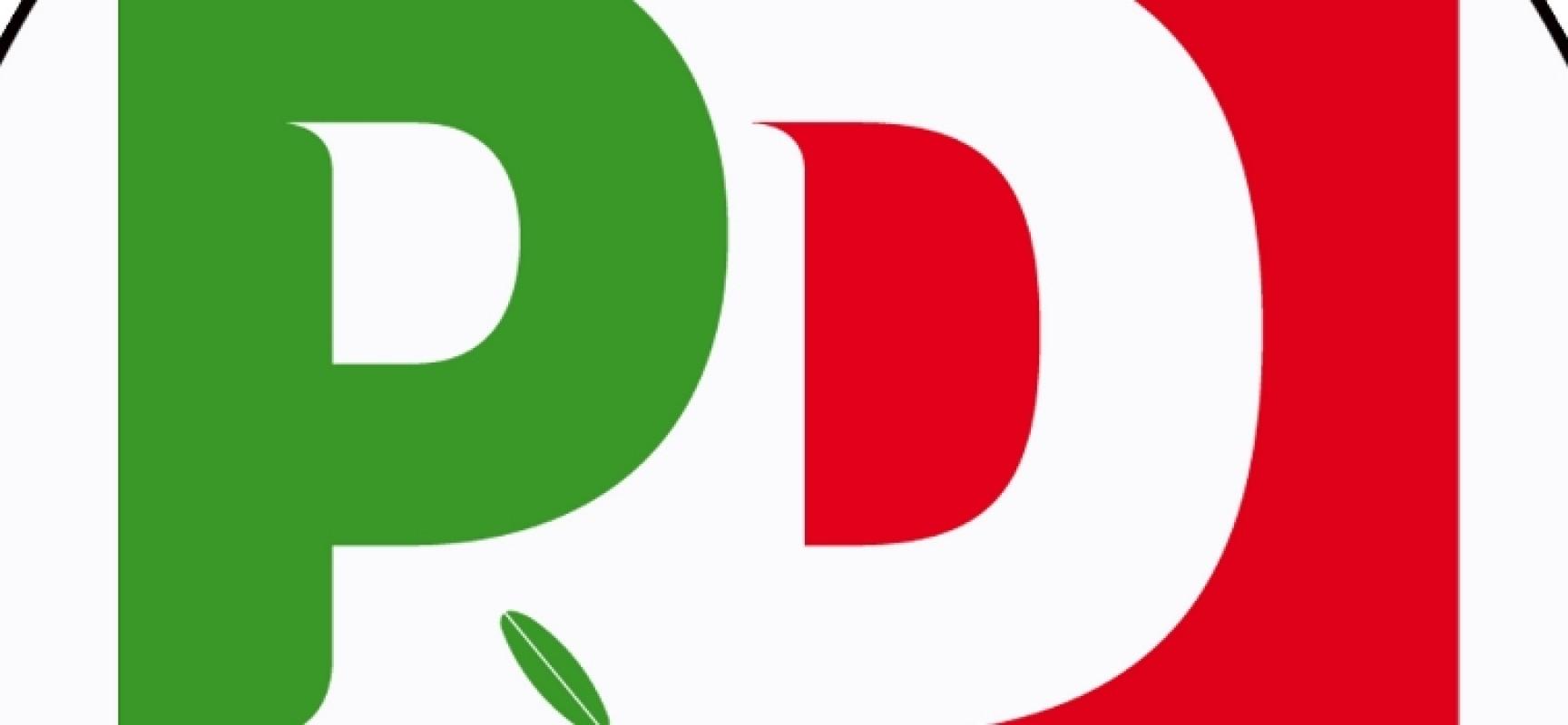 Dimissioni spina da presidente bat pd provinciale utili for Ceo cosa significa