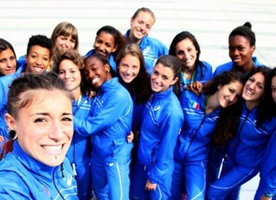 Mondiali Juniores, Lucia Pasquale non centra la finale della 4×400