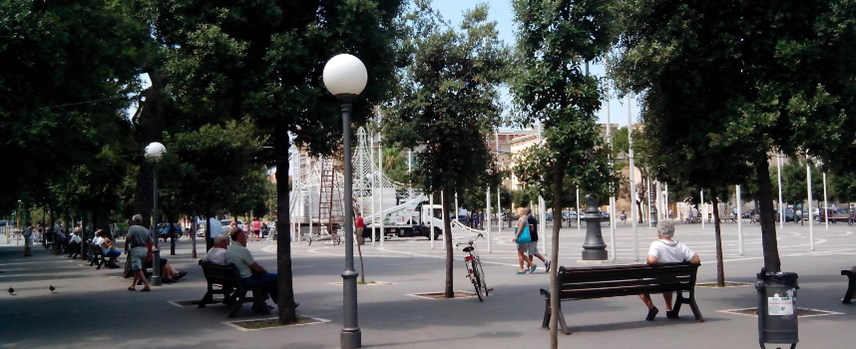 Arriva Ferragosto: serate danzanti in Piazza Vittorio Emanuele oggi e domani