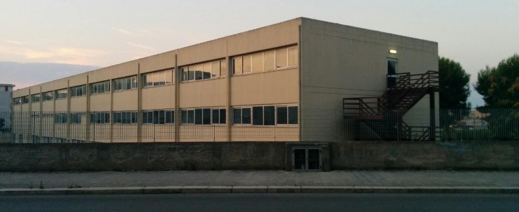 Ordinanza sindacale: lunedì 9 febbraio tutte le scuole chiuse a Bisceglie