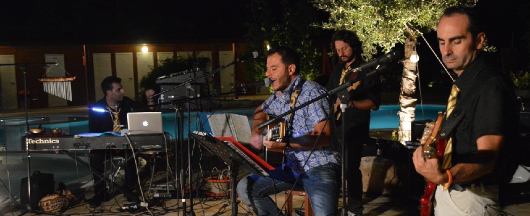 """Passione, coinvolgimento, buona musica: ottimo successo per """"Tienamente Band"""" / FOTO"""