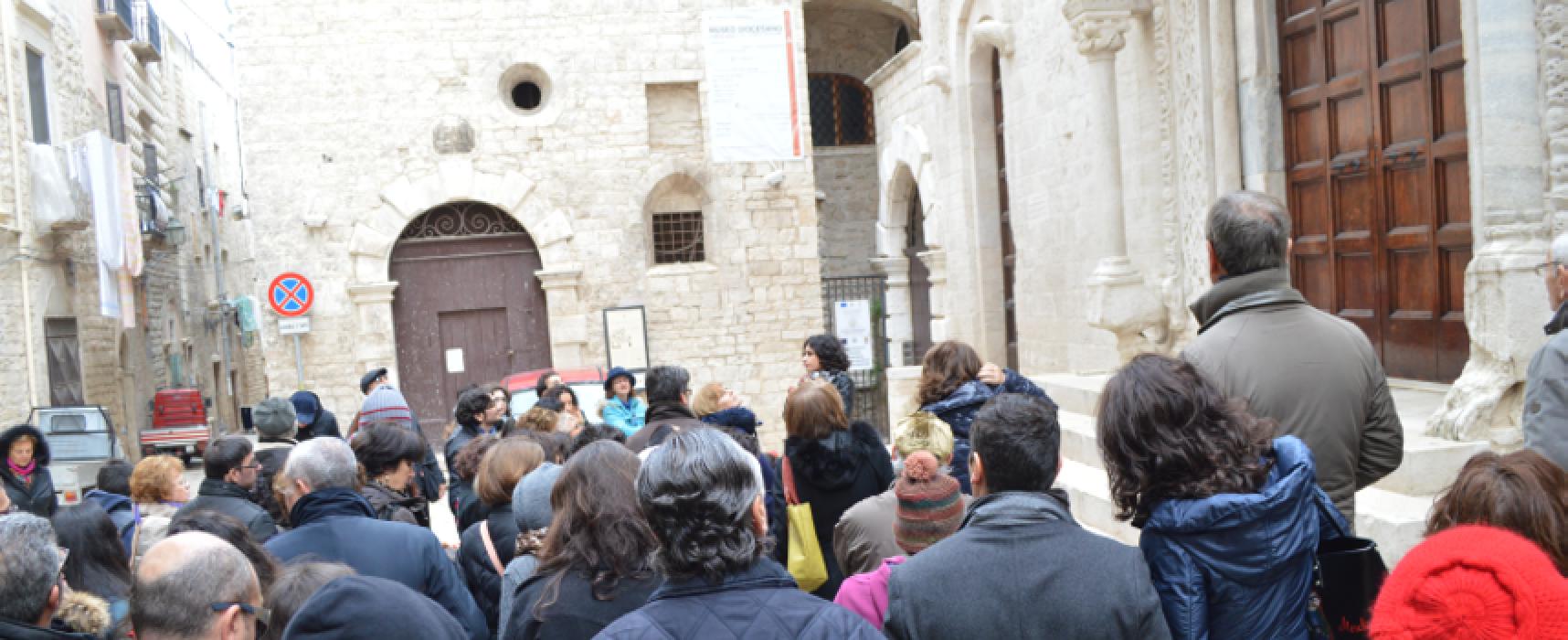 Pro Loco Bisceglie, sabato 27 ultimo appuntamento con Puglia Open Days 2014