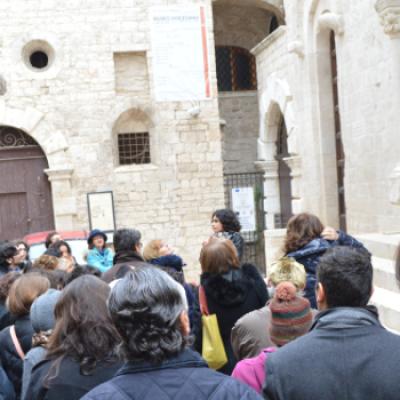 """Uniba e Confcommercio, II edizione """"short master"""" per guide turistiche professionali"""