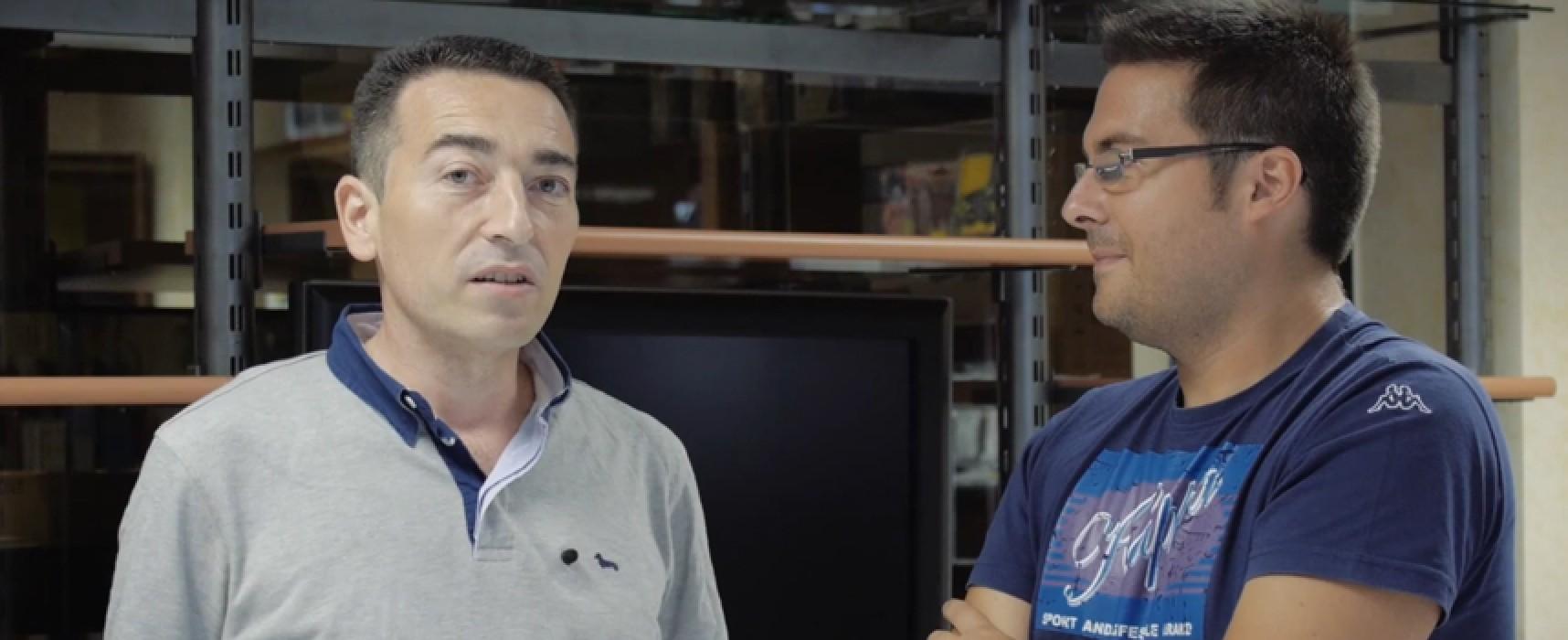Antonio Lafranceschina: l'intervento è andato bene! Ora dieci giorni di terapia intensiva
