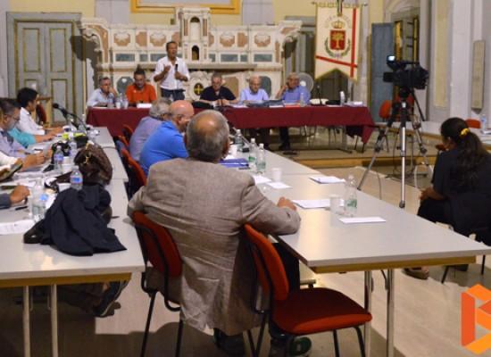 Il 4 giugno consiglio comunale sul rendiconto della gestione 2014