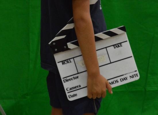 Termina A,B,Cinema, il laboratorio cinematografico del Cineclub Canudo