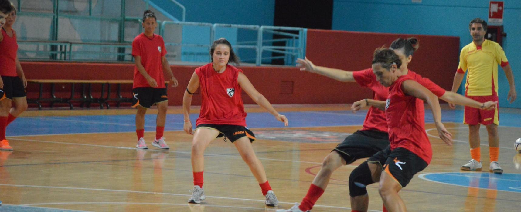 Futsal: domani storico esordio casalingo in A per l'Arcadia Bisceglie