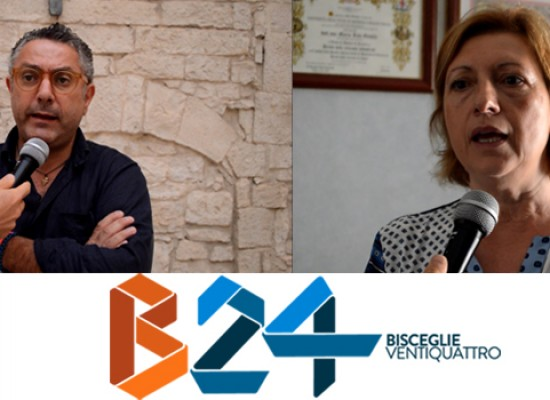 Province in fase di rimodulazione, intervista a Enzo Di Pierro (Ncd) e Tonia Spina (FI) / VIDEO
