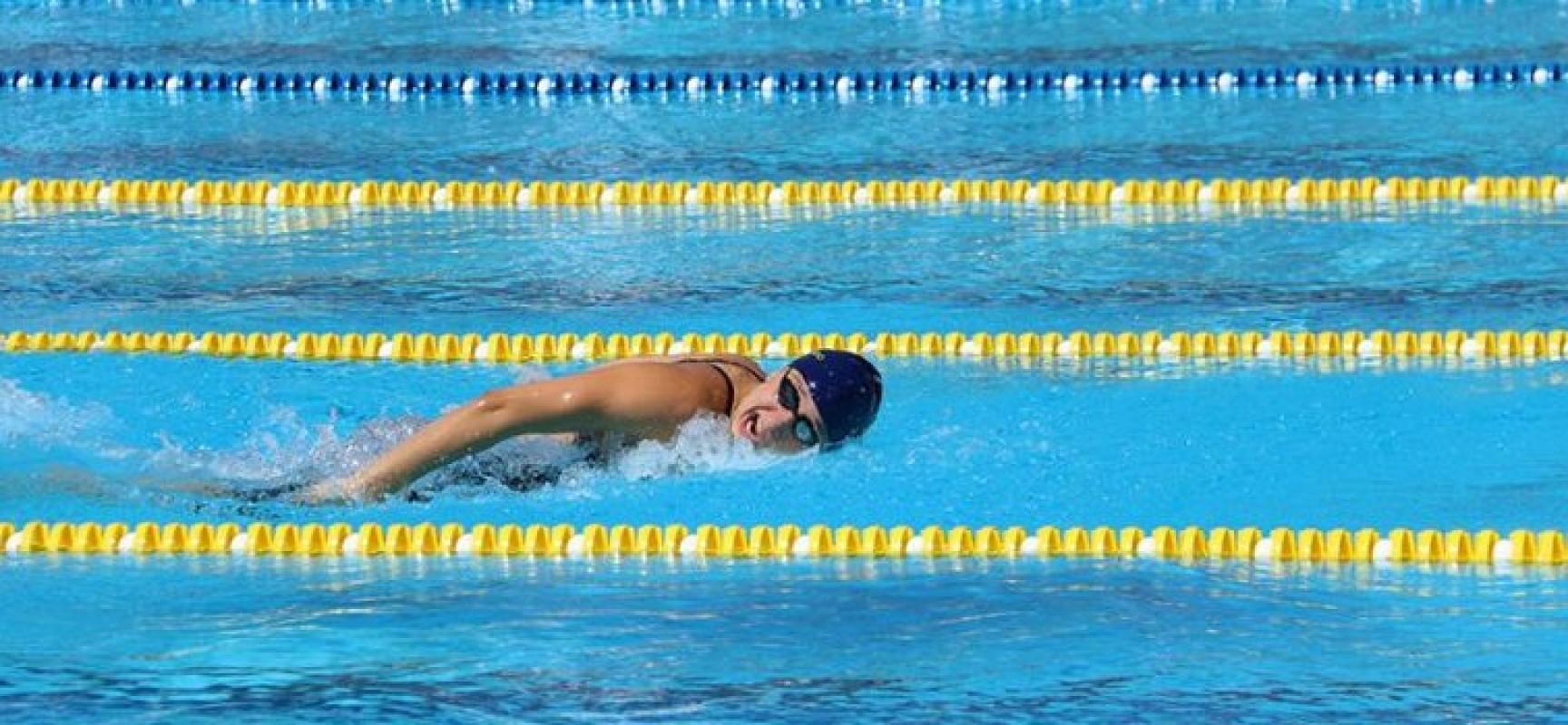 Solo un settimo posto per Elena Di Liddo nella finale dei 50m delfino alle Universiadi