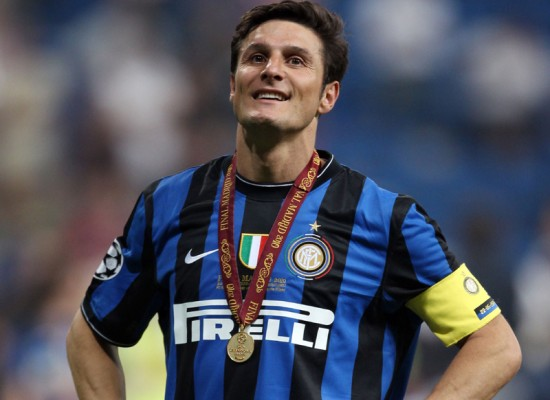 """Partita la campagna tesseramenti dell'Inter Club """"Javier Zanetti"""""""