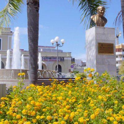 Giunta comunale autorizza statua dedicata a Giovanni Paolo II in piazza Diaz