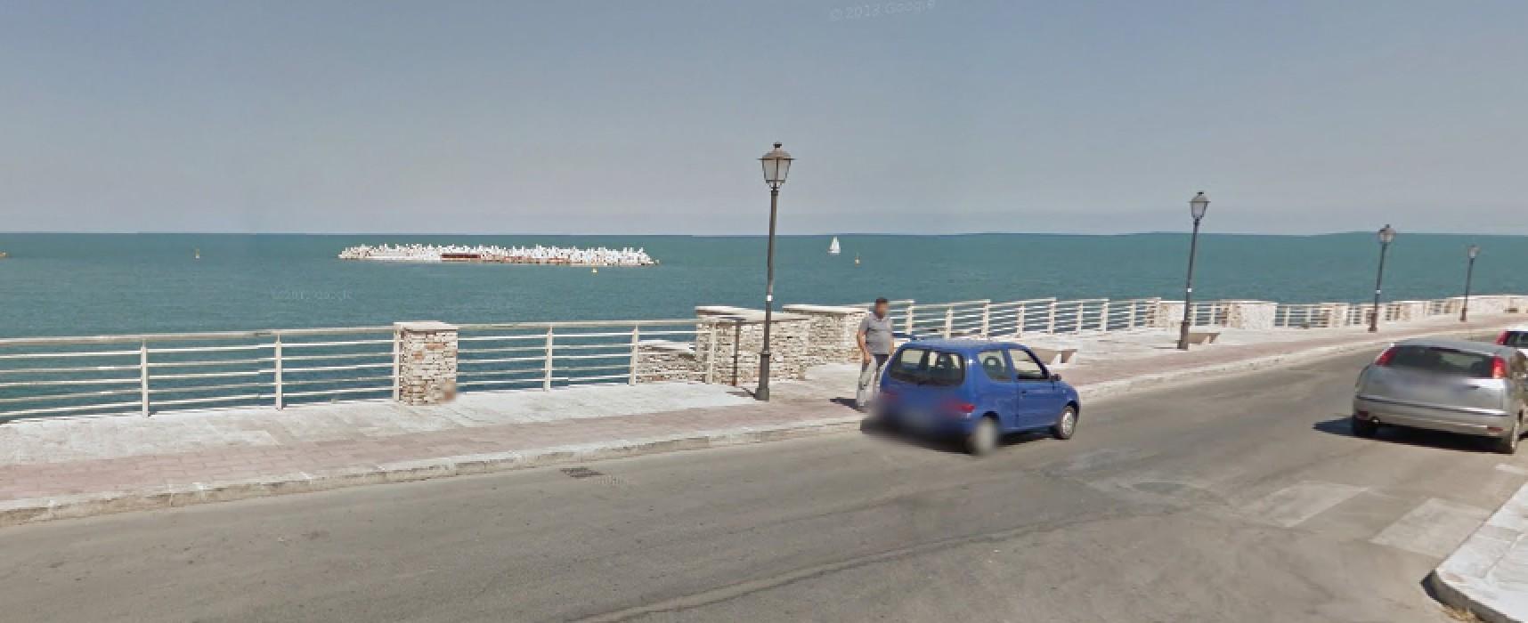 Anziano muore colto da infarto mentre nuotava alla Prima Spiaggia