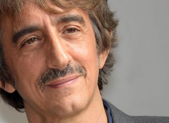"""Domani Sergio Rubini di scena al teatro Mediterraneo con il recital """"La guerra dei Cafoni"""""""