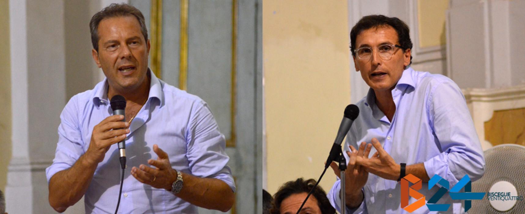 """Francesco Spina replica all'On. Boccia: """"Non vivere come un incubo la campagna elettorale"""""""