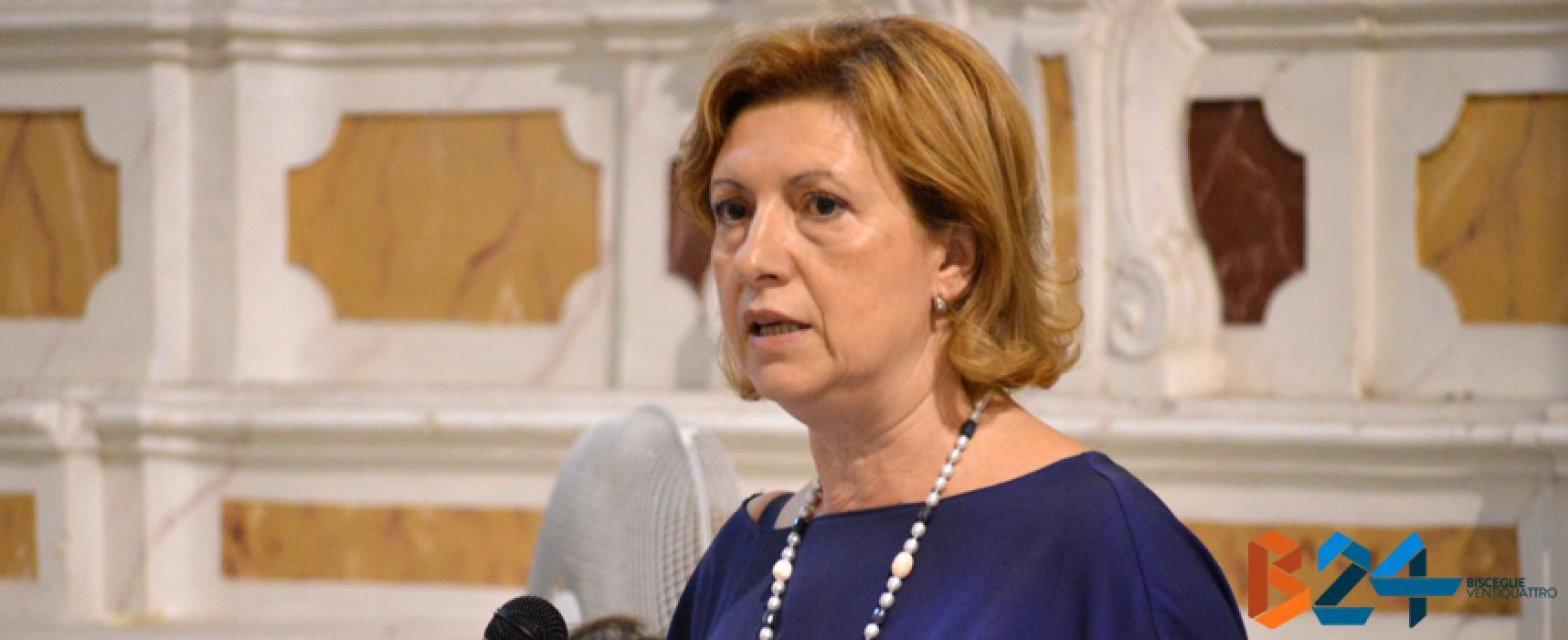 Deleghe ai consiglieri provinciali, Tonia Spina alle attività produttive. In comune resta all'opposizione?