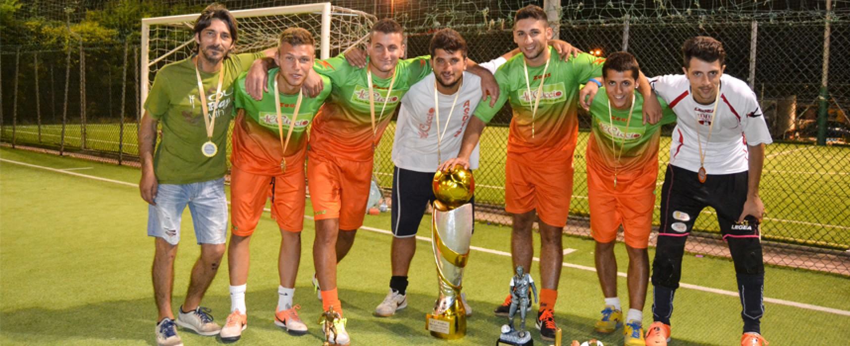 """""""Trofeo Bisceglie 15 Giorni"""": scatta oggi la seconda fase"""