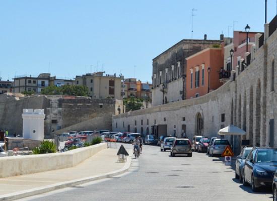 """Rocco Prete (Lega) critica la manifestazione """"Street Food"""" al Waterfront"""