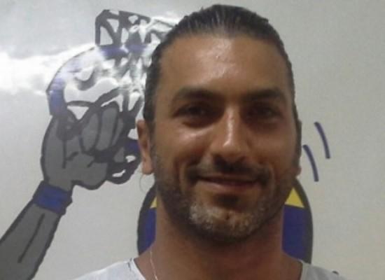 Ambrosia Basket ecco il pivot, preso Salvatore Orlando