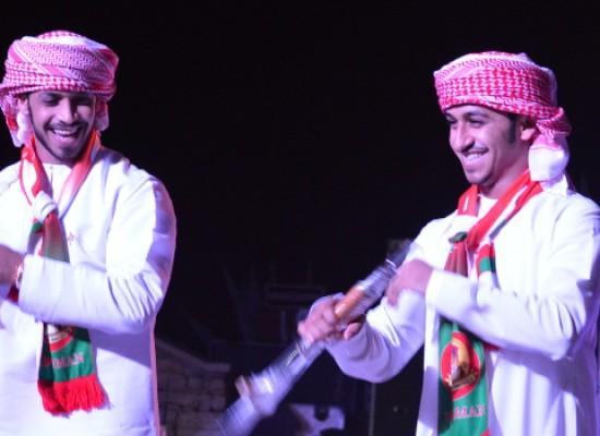 """Teatro (Kuwait) e danza (Oman) nella quarta serata del """"Dialogo di Pace tra i Popoli"""" / FOTO"""